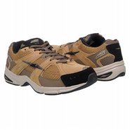 A378MTEX.X Shoes (Walnut/Choc/Taupe) - Men's Shoes