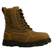 Climatic Boots (Dark Brown) - Men's Boots - 7.5 M
