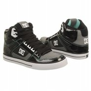 Spartan Hi Shoes (Platinum/Pool Green) - Men&#39;s Sho