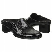 Pepperoni Shoes (Black Croco) - Women's Shoes - 9.