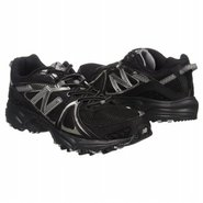 MT510BS Shoes (Black/Silver) - Men's Shoes - 8.5 4
