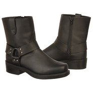 Rev Up Boots (Black) - Men's Boots - 9.5 D