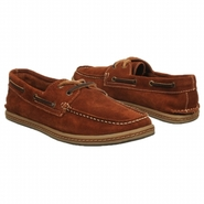 13404 Shoes (Red Brown) - Men's Shoes - 11.0 M