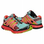 MISSION Shoes (Coral/Aqua/Lime) - Women&#39;s Shoes - 