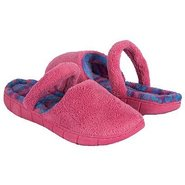 Ballet Slipper Shoes (Tea Rose) - Women's Shoes -