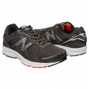 M470RO3 Shoes (Black/Orange) - Men's Shoes - 10.0
