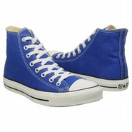 All Star Hi Shoes (Deep Ultramarine) - Men's Shoes