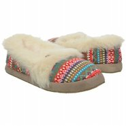 Butterscotch Slipper Accessories (Multi Knit) - Wo