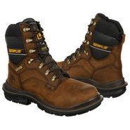 Generator 8 WP Boots (Dark Brown) - Men's Boots -