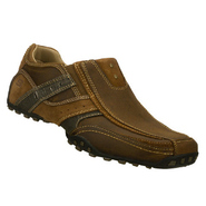 Citywalk-Grazer Shoes (Brown) - Men&#39;s Shoes - 11.5