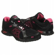 EXERTION Shoes (Blk/Zuma Pink/Chrome) - Women's Sh