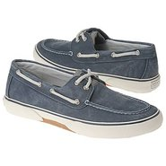 Halyard Shoes (Salt Wash Navy) - Men's Shoes - 8.0