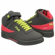 F-13 Shoes (Grey/Pink/Yellow) - Kids' Shoes - 2.0