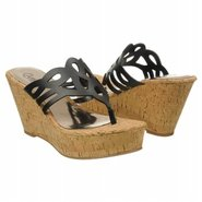 Sarina Shoes (Black) - Women&#39;s Shoes - 8.0 M