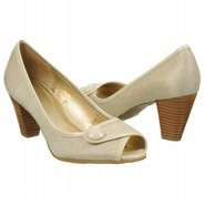 Lightner Shoes (Linen Fabric) - Women's Shoes - 9.