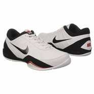 RING LEADER LOW Shoes (White/Black/Red) - Men&#39;s Sh