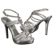 Annika Shoes (Silver) - Women&#39;s Shoes - 8.0 M