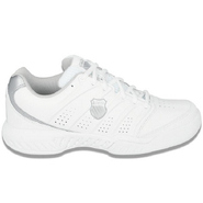 Ultrascendor II Shoes (White/Silver) - Women's Sho