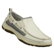 Newman-Westen Shoes (Off White) - Men's Shoes - 11