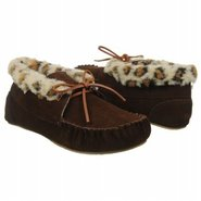 Jeanie Jr Bootie Accessories (Chocolate) - Women's