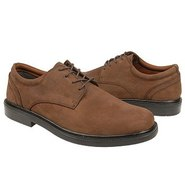 Eddy Shoes (Brown Nubuck) - Men's Shoes - 11.0 M
