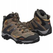 Wilderness Waterproo Boots (Gunmetal/Tan) - Men's