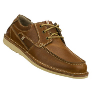 Caven-Dixon Shoes (Tan) - Men's Shoes - 7.5 M