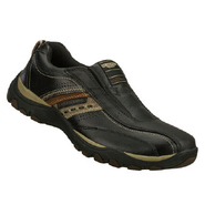 Artifact-Excavate Shoes (Black/Brown) - Men&#39;s Shoe