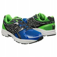 GEL CONTEND Shoes (Blue/Black/Green) - Men's Shoes