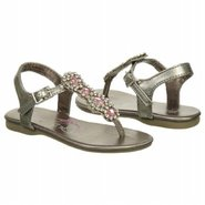 In the Twist 2 Shoes (Pewter/Pink) - Kids' Shoes -