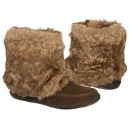 Trista Boots (Chocolate) - Women's Boots - 8.0 W