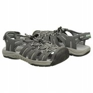 River Shoes (Castlerock Grey/Lime) - Women's Shoes