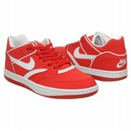 SKY FORCE LOW Shoes (Sport Red/White) - Men&#39;s Shoe