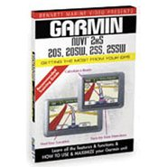 Garmin nuvi 205 Series Instructional DVD by Bennet