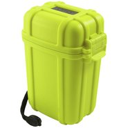 8000 Series Yellow Waterproof Case