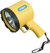 Dorcy Rechargeable Spotlight w/ 1 Million Candle P