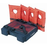 T-Top Bimini Storage Pack (Large)