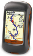 Dakota 20 Touch-Screen Handheld GPS Receiver