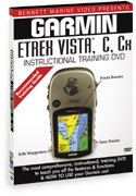 Garmin eTrex Vista Series Instructional DVD by Ben