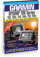 Bennett Training DVD for Garmin GPSMAP 700 Series