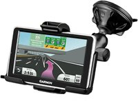 Suction Cup Mount for Garmin nuvi 2400 Series (RAM