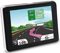 REFURBISHED Garmin nuvi 3750 Wide-Screen GPS Navig