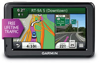 REFURBISHED Garmin nuvi 2455LMT Wide-Screen Automo