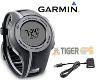 REFURBISHED Garmin Forerunner 110 Unisex Black Fit