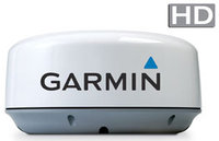 GMR 18 HD High-Definition Marine Radar Scanner