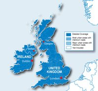 City Navigator NT United Kingdom & Ireland Pre-Pro