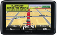 REFURBISHED TomTom GO 2535M Large-Screen Bluetooth