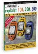 eXplorist 100/200/300 Instructional DVD by Bennett
