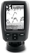 REFURBISHED Garmin echo 100 Compact Single Beam Fi