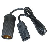 RA-2 Female Cigarette Lighter Adapter